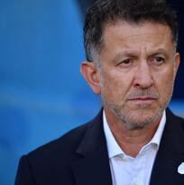 ¿Extrañará México? Juan Carlos Osorio se quejó de condiciones de estadios en Colombia