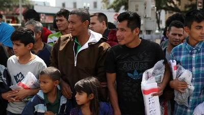 ¿Te separaron de tu hijo en la frontera y aún no te has reunido con él? Estos recursos pueden ayudarte