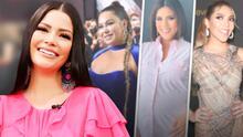 """""""Estás haciendo lo correcto"""": Frida Sofía, Chiquis y más famosos apoyan a Ana Patricia en su retiro de la tele"""