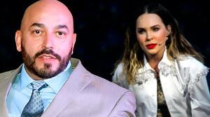 Lupillo Rivera NO QUISO convertir a Belinda en una Catrina