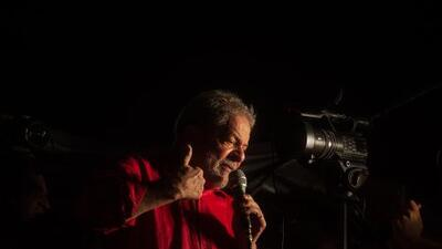 Brazil's Lula and wife charged with corruption