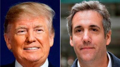 NYT: Trump intentó comprarle al diario sensacionalista 'National Enquirer' información comprometedora