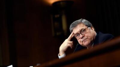 Qué le espera al fiscal general si es declarado en desacato por el pleno del Congreso