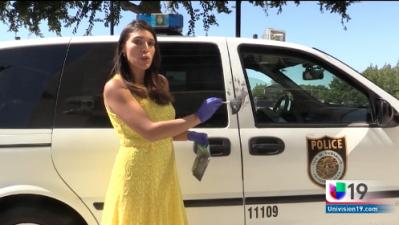 Así es como la Policía de Sacramento investiga homicidios, robos y casos de abuso