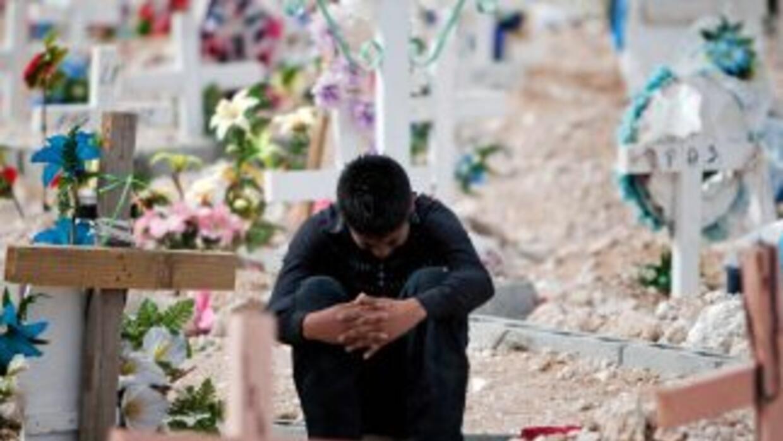Cada vez más adolescentes son víctimas del narcotráfico en México ...