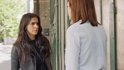 Rosario buscó a Paula para preguntarle por Antonio