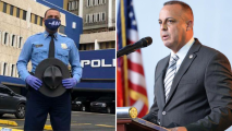 """""""Prometimos proteger vidas y propiedades"""", el testimonio del agente Leví Rivera"""