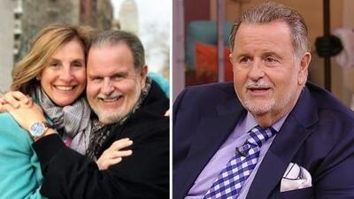 La 'romántica' historia del noviazgo de Raúl 'El Gordo' de Molina y su ahora esposa Millie
