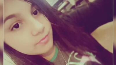 La mataron a machetazos, el asesinato de una niña de 14 años a manos de tres pandilleros