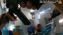 Difunden cámaras corporales de la policía en el tiroteo en el que murieron 10 personas en San José, California