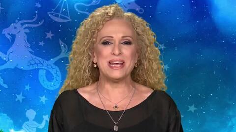 Los horóscopos con Mizada Mohamed del 25 de diciembre