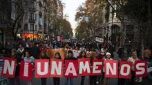 Argentina, pionera en la lucha de género al grito de #NiUnaMenos