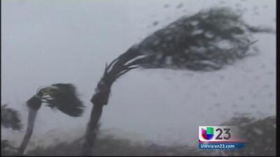 """""""El Niño"""" define temporada de huracanes que comienza hoy"""