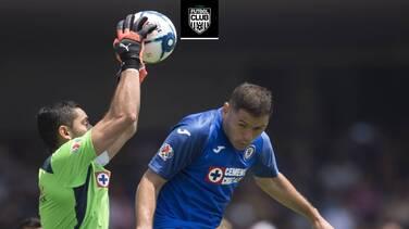 Cruz Azul ya se acercó con Aguilar y Corona para renovar