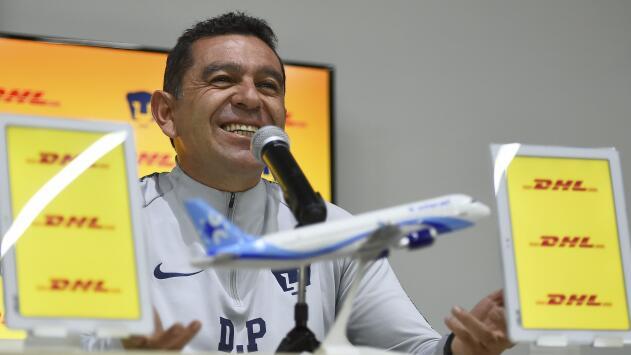 David Patiño y una nueva oportunidad en el Ascenso MX