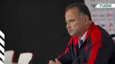 Ramón Villa Zevallos, satisfecho a pesar de la eliminación de Chivas