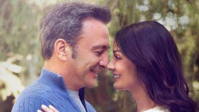 Rumbo al altar Dayanara Torres: su novio ya recibió la bendición de sus hijos