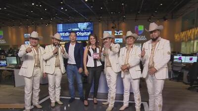 'Prueba Superada', la canción con la que Los Tucanes de Tijuana celebran 31 años de carrera artística