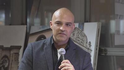 El legado y la inspiración que deja Luis Gómez tras sus años de lucha contra el cáncer