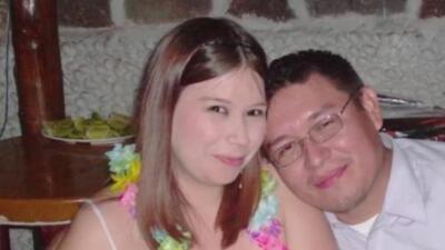 Llorando ante las cámaras, el esposo de una periodista denunció su desaparición pero días después fue detenido por su asesinato