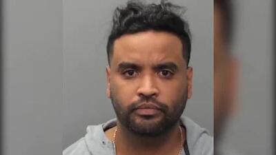 Arrestan al cantante Zion por manejar bajo influencia de alcohol y sustancias tóxicas