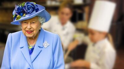 """Esta es la razón por la que la reina Isabel busca un chef """"ambicioso"""" que solo ganará 27 mil dólares al año"""