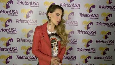 Susana Dosamantes defendió a Belinda luego de que tuviera que declarar en la PGR