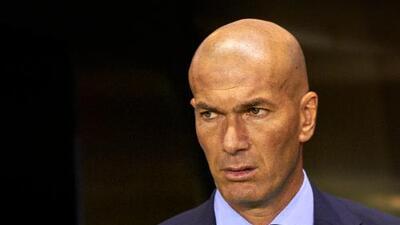 """Zidane calma los rumores del adiós de 'CR7': """"Cristiano no se va a mover de aquí"""""""