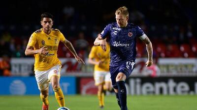Cómo ver Veracruz vs. Tigres en vivo, por la Liga MX 18 de Octubre 2019