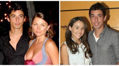 Estos son los famosos que han compartido pareja y tal vez no lo recordabas