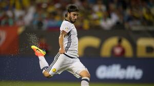Colombiano ex Boca Juniors y Tuzo podría tener como destino la MLS