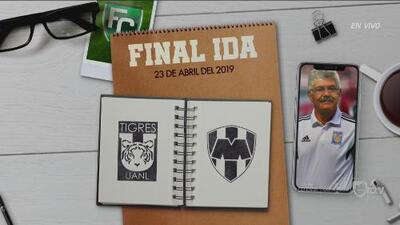 ¡Entre Líneas! Tigres y Rayados, el Clásico Regio que definirá un título