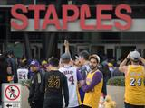 Afición de los Lakers podrá regresar al Staples Center