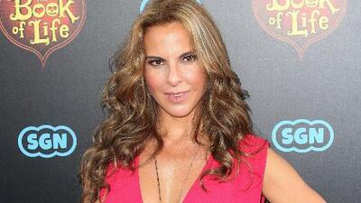 """Kate del Castillo: La extradición de """"El Chapo"""" es una """"buena noticia"""""""