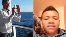 Policía revela indentidad de los hermanos hispanos encontrados muertos en el lago Utah