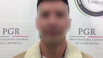 Jonathan Fabbro fue extraditado a Argentina