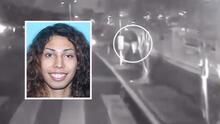Piden ayuda para esclarecer la muerte de Iris Santos, transgénero que fue baleada afuera de un restaurant