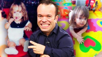 La foto que lo revela todo: el gran parecido entre el hijo de Carlitos 'El productor' y su padre