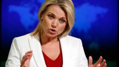 Trump nominará a Heather Nauert, portavoz de Estado y experiodista de Fox News, como embajadora ONU