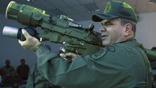 Vladimir Padrino López: el general que sostiene a Nicolás Maduro en el poder (y que EEUU intentó conquistar)