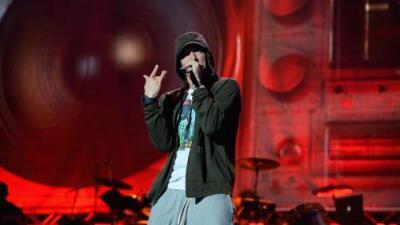 Estos son los versos más fuertes del rap de Eminem contra Trump (explicados)