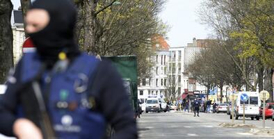 Acusan en Bélgica a otros dos hombres relacionados con los atentados en Bruselas