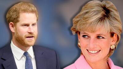 El príncipe Harry recuerda a Lady Di en el que habría sido su cumpleaños 58