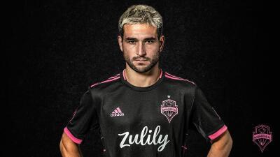 Para mirarlas una y otra vez: así son las camisetas de la MLS 2019