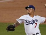 Julio Urías tendrá su primera apertura con Dodgers desde la Serie Mundial