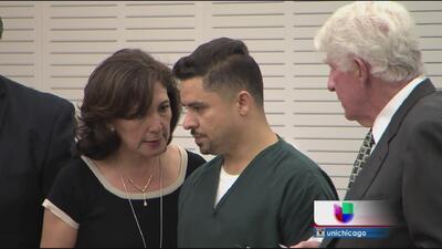 Lo último sobre la situación legal de Larry Hernández