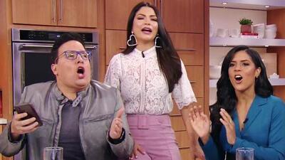 A Raúl González le gustaría cantar el tema de Enamorándonos (pero sin Ana Patricia en los coros)