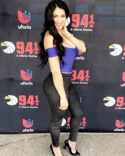 DEBATE sobre belleza, guapura y hermosura (fotos de chicas latinas, mestizas, y de todo) - VOL II - Página 5 ?url=http%3A%2F%2Fuvn-brightspot.s3.amazonaws.com%2Fcc%2F7e%2Fedf59d4649ba8f38b18bd61bd495%2Fcarlamedranoo-57506380-136548814131745-357624482600281563-n