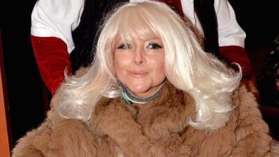 Fallece la actriz Abril Campillo y su hijo espera que Luis Miguel le pida perdón