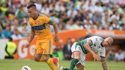 Cómo ver Tigres vs. Santos en vivo, por la Liga MX